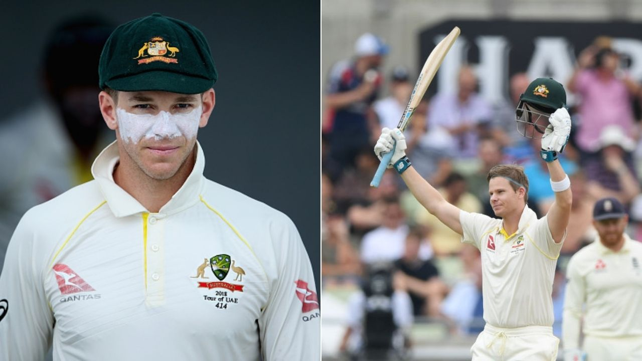 Steve Smith Injury Update: Tim Paine confident of Smith playing AUS vs IND pink-ball Adelaide Test