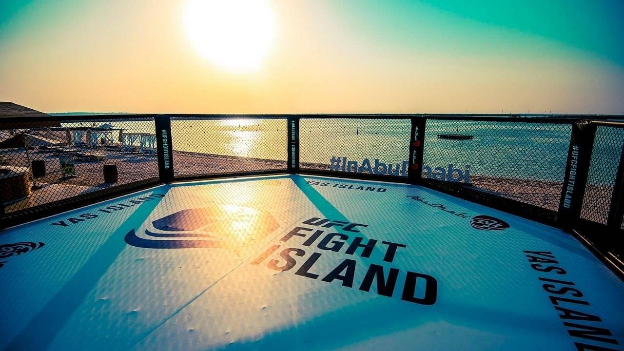 Dana White Confirms UFC's 2021 Proceedings Will Kick-start at FIGHT ISLAND