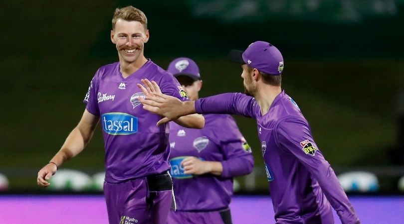 STR vs HUR Fantasy Prediction : Adelaide Strikers vs Hobart Hurricanes Best  Fantasy Picks for KFC Big Bash League | The SportsRush