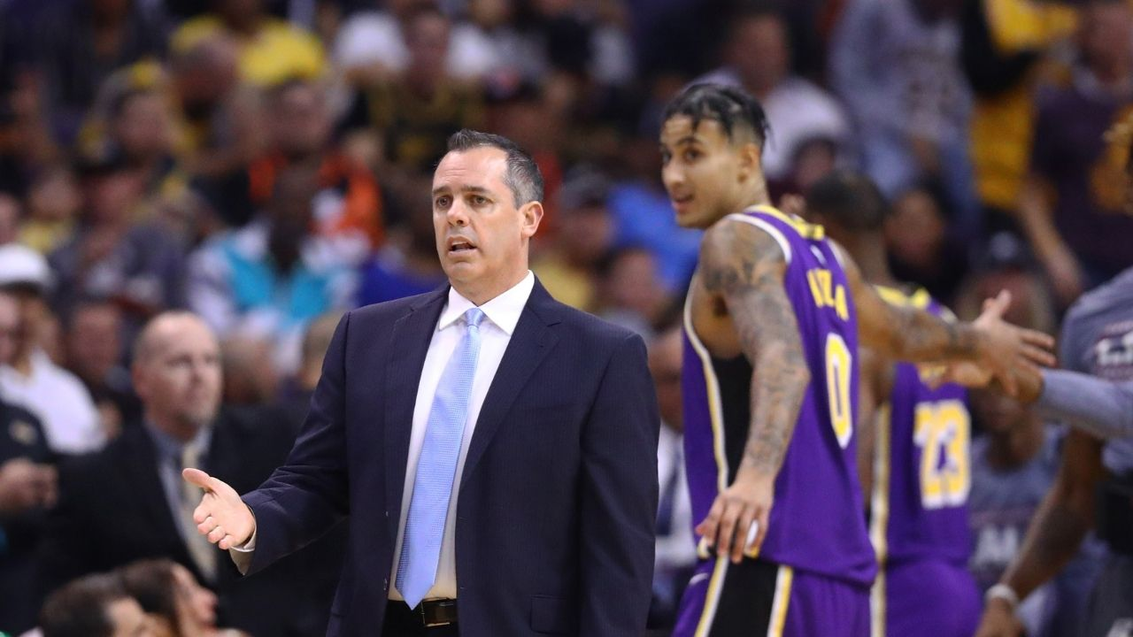 'Lakers took an L by extending Kyle Kuzma': NBA Twitter responds to 25-year-old signing $40 million extension