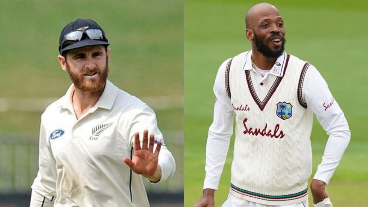New Zealand vs West Indies 1st Test Live Telecast Channel in India and New Zealand: When and where to watch NZ vs WI Hamilton Test?