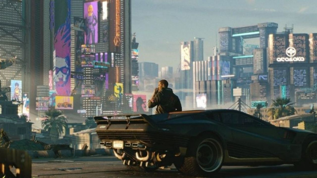 Cyberpunk 2077 anime: Developers confirm Cyberpunk Edgerunners anime coming to Netflix in 2022