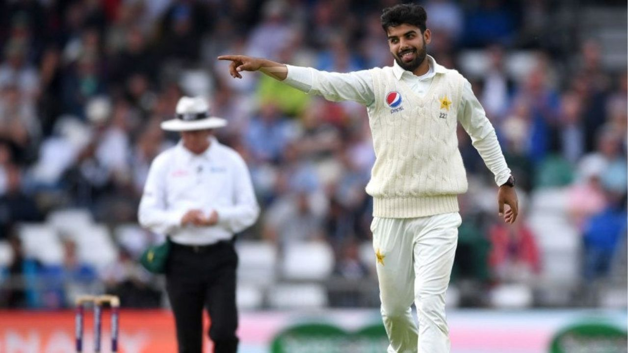 New Zealand vs Pakistan 2020: Shadab Khan ruled out of Boxing Day Test; Zafar Gohar named replacement