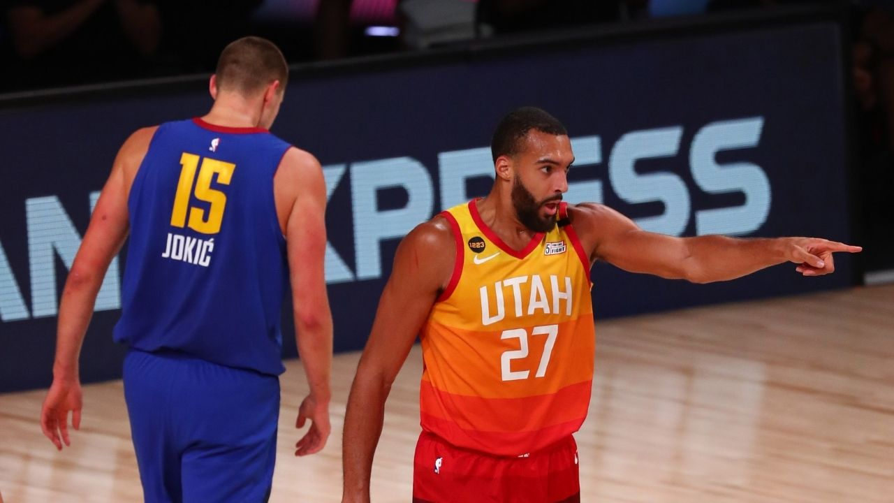'Nearly 30% teams have been bad for a long time': NBA analyst dismisses the Sixers' Process era, praises Jazz for extending Rudy Gobert