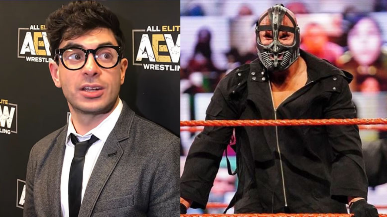 Tony Khan brags about AEW beating NXT in the ratings war, WWE's T-Bar responds