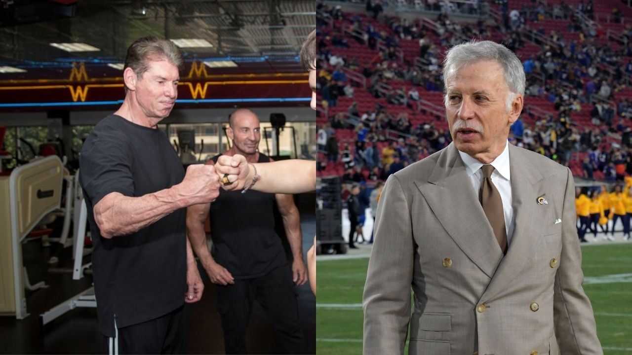'Vince McMahon got wrestlers to dress in Lakers uniforms and beat Nuggets dressed wrestlers': When WWE boss got back at Stan Kroenke for scheduling error