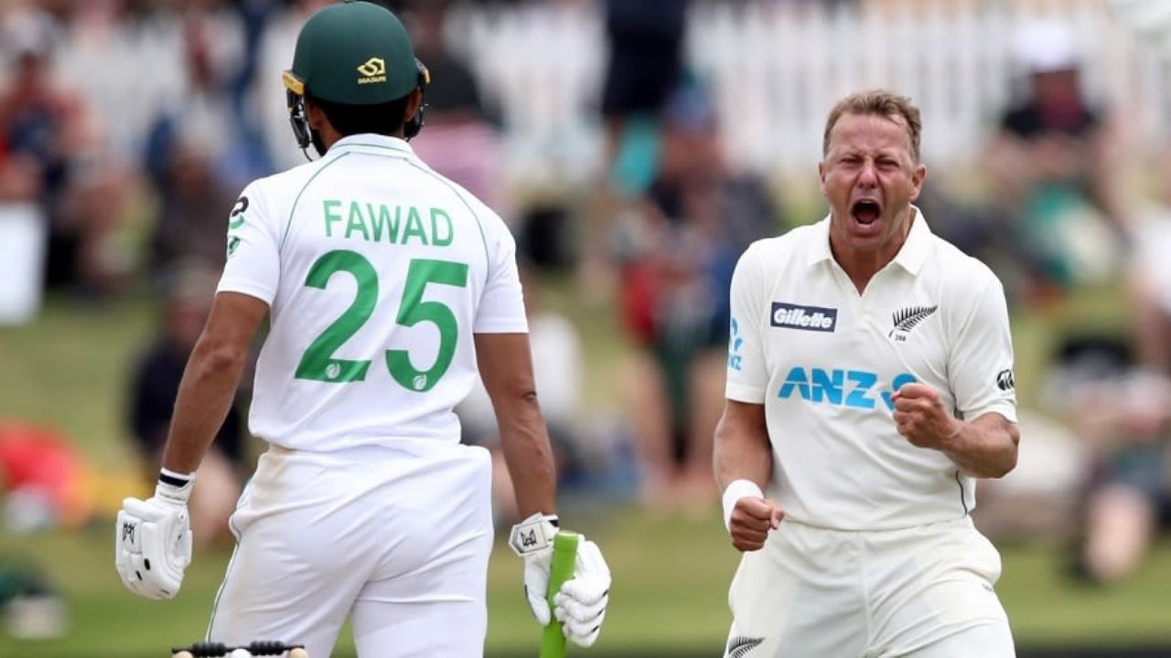New Zealand vs Pakistan 2021: Neil Wagner ruled out of Christchurch Test due to toe injury