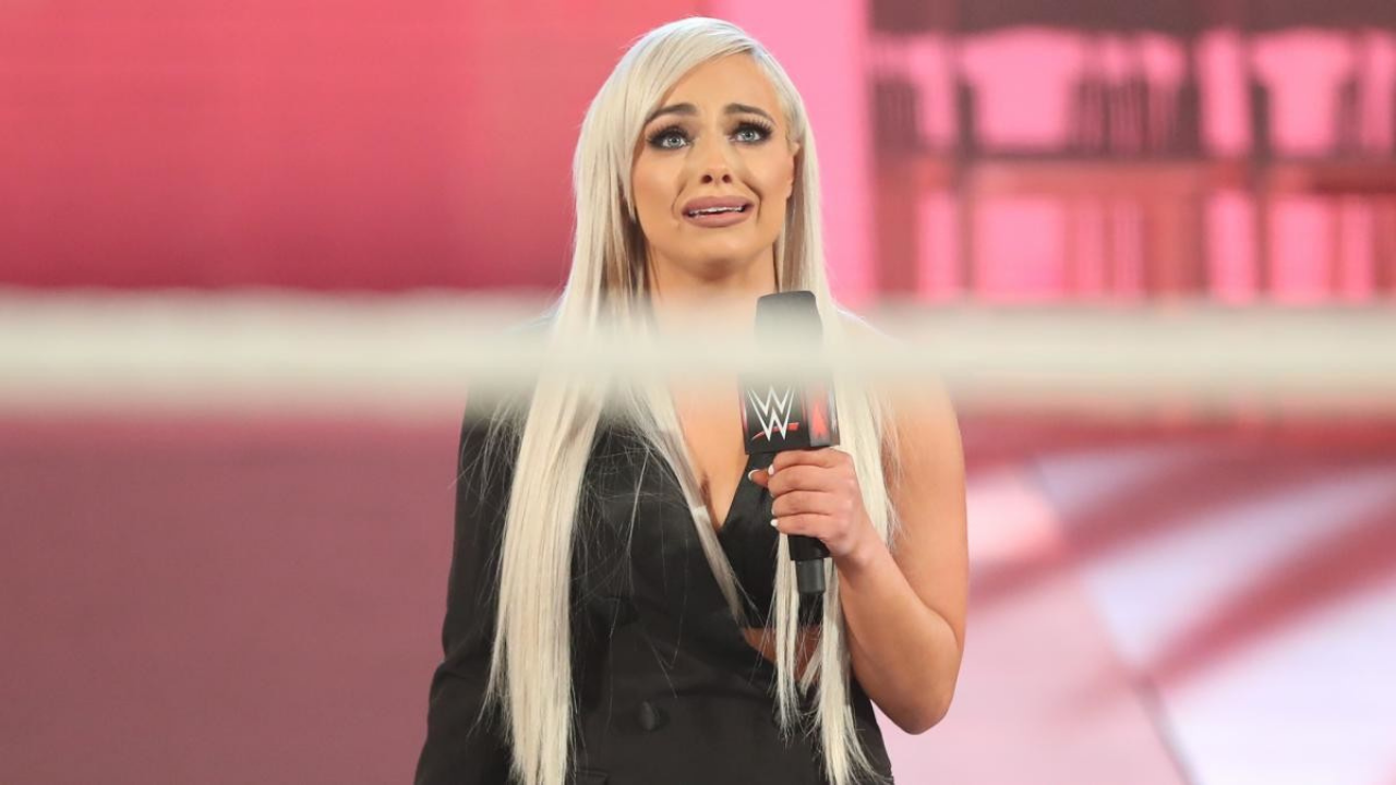 Liv Morgan opens up on her WWE return last year
