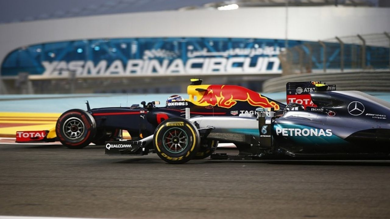 """""""We're leaving this race with a slap on the wrist""""- Mercedes bow down in front of Red Bull's pace"""
