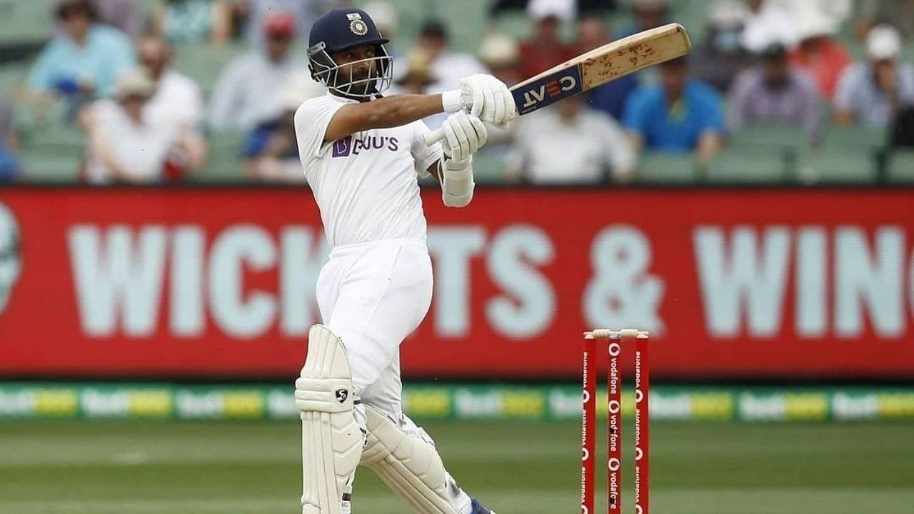Ajinkya Rahane: Yuvraj Singh, Virender Sehwag and others laud Rahane for scoring 12th Test century at the MCG | The SportsRush