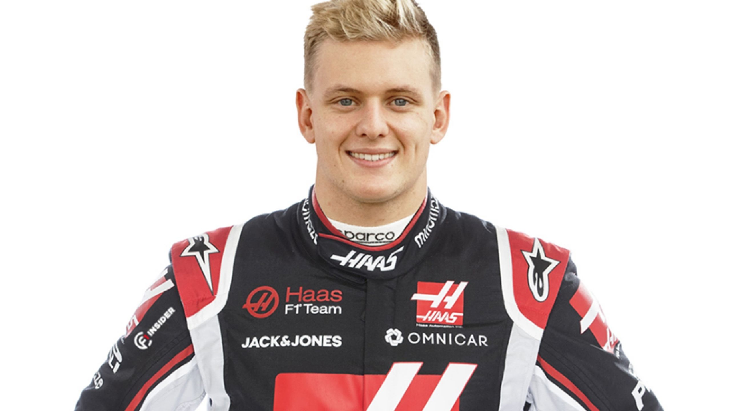 """""""I have always believed that I would realize my dream of Formula 1"""" - Famous surname returns to F1 as Mick Schumacher to Haas is official"""