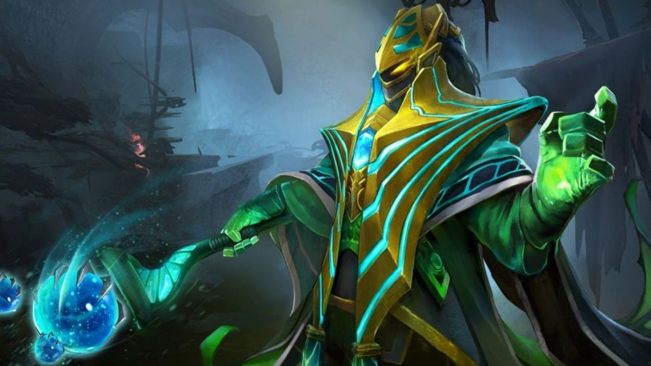 Dota 2 Support Guide: 5 Strength heroes you can pick in Support role to absolutely destroy Pub games