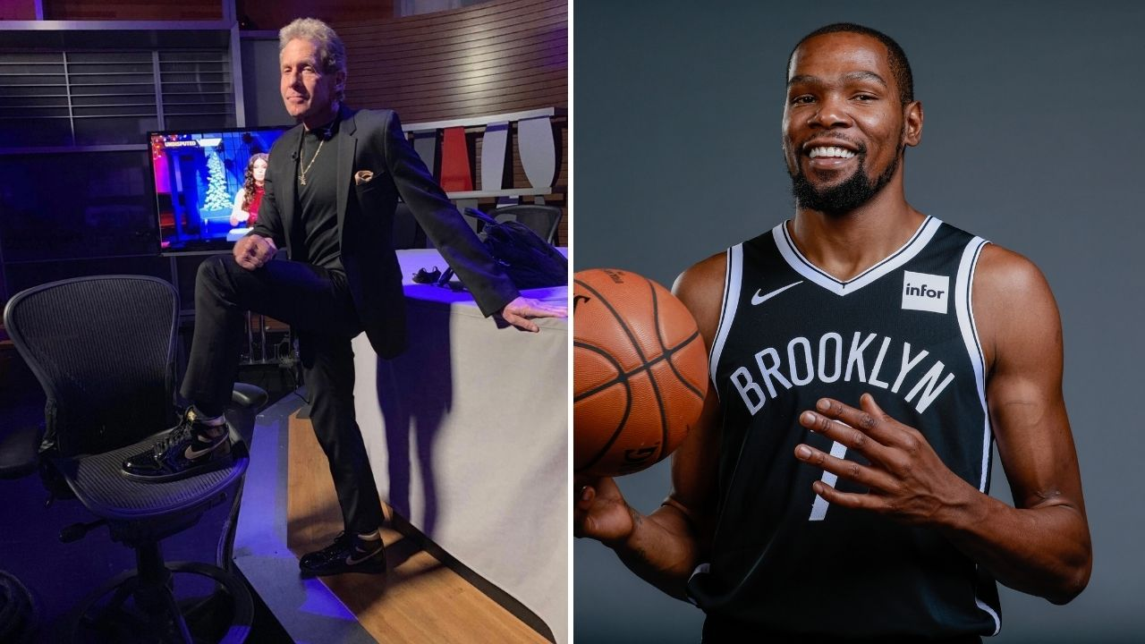 'Clippers will beat Nets in 6 games in NBA Finals': Skip Bayless says Kevin Durant won't be enough for Brooklyn to win championship
