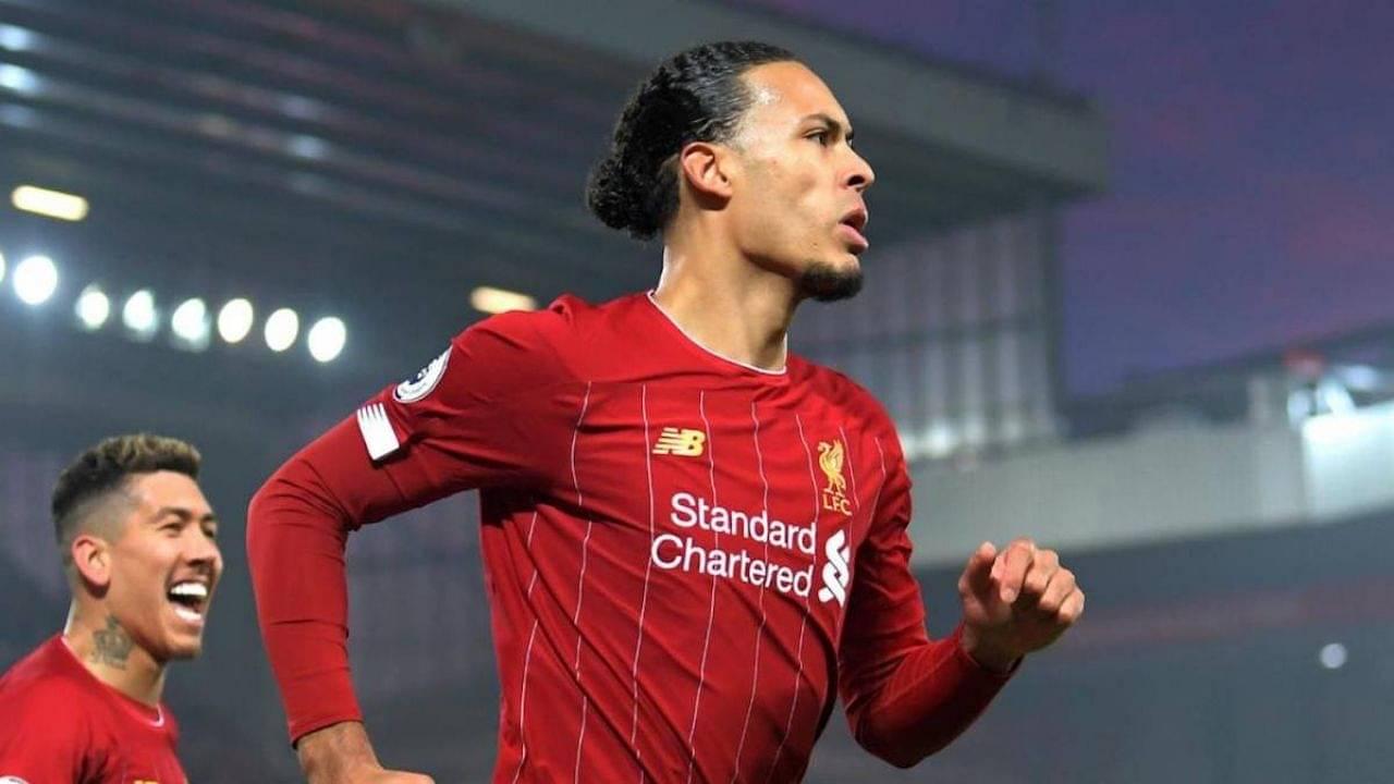 """Van Dijk looks stronger than ever"": Dejan Lovren Provides Update On Virgil Van Dijk After Linking Up With The Liverpool Defender"