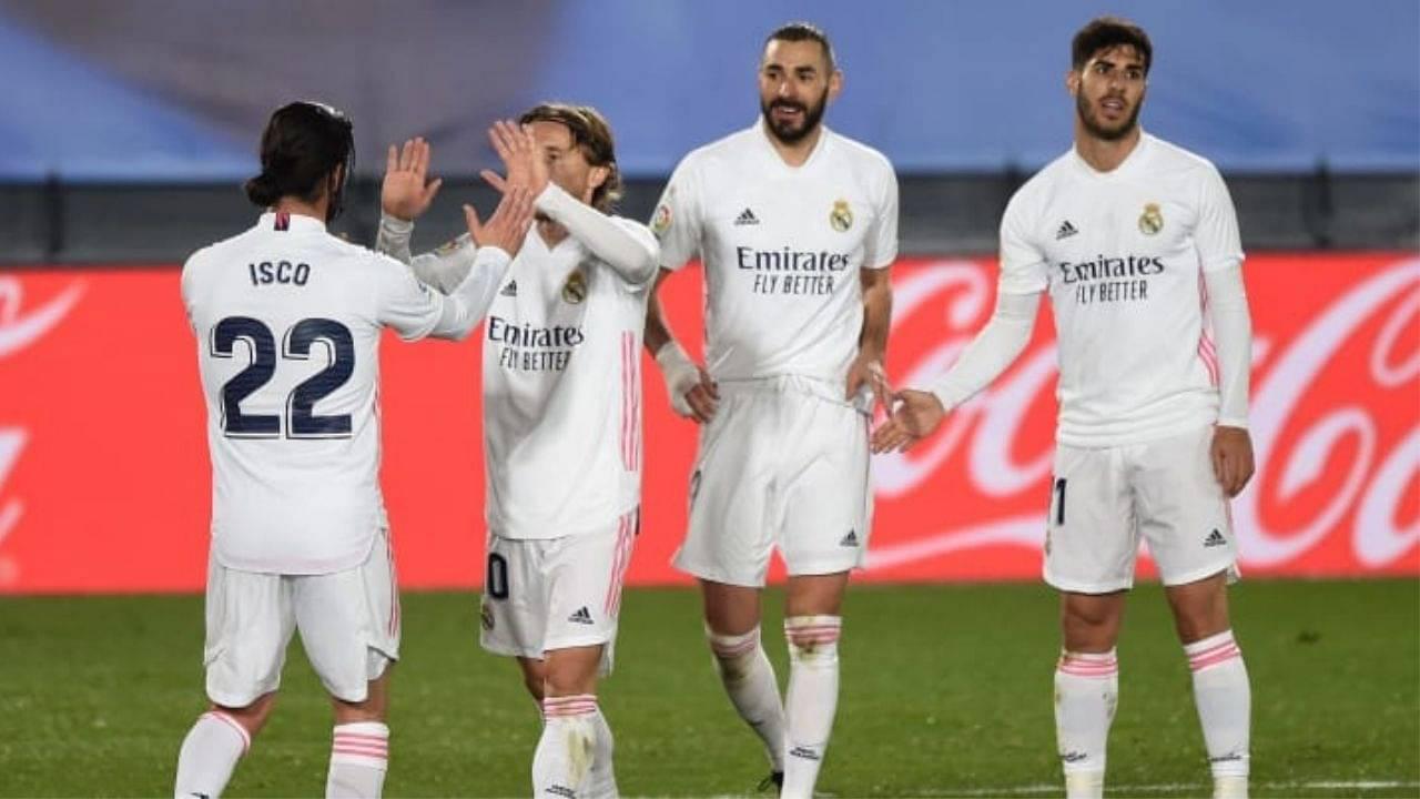 EIB vs RM Fantasy Prediction: Eibar vs Real Madrid Best Fantasy Picks for La Liga 2020-21 Match