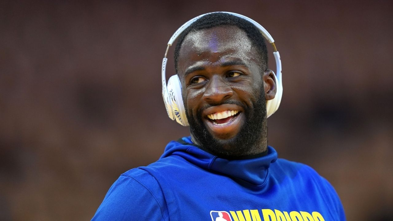 Is Draymond Green playing tonight vs Chicago Bulls? Warriors release foot injury report for former Defensive Player of the Year