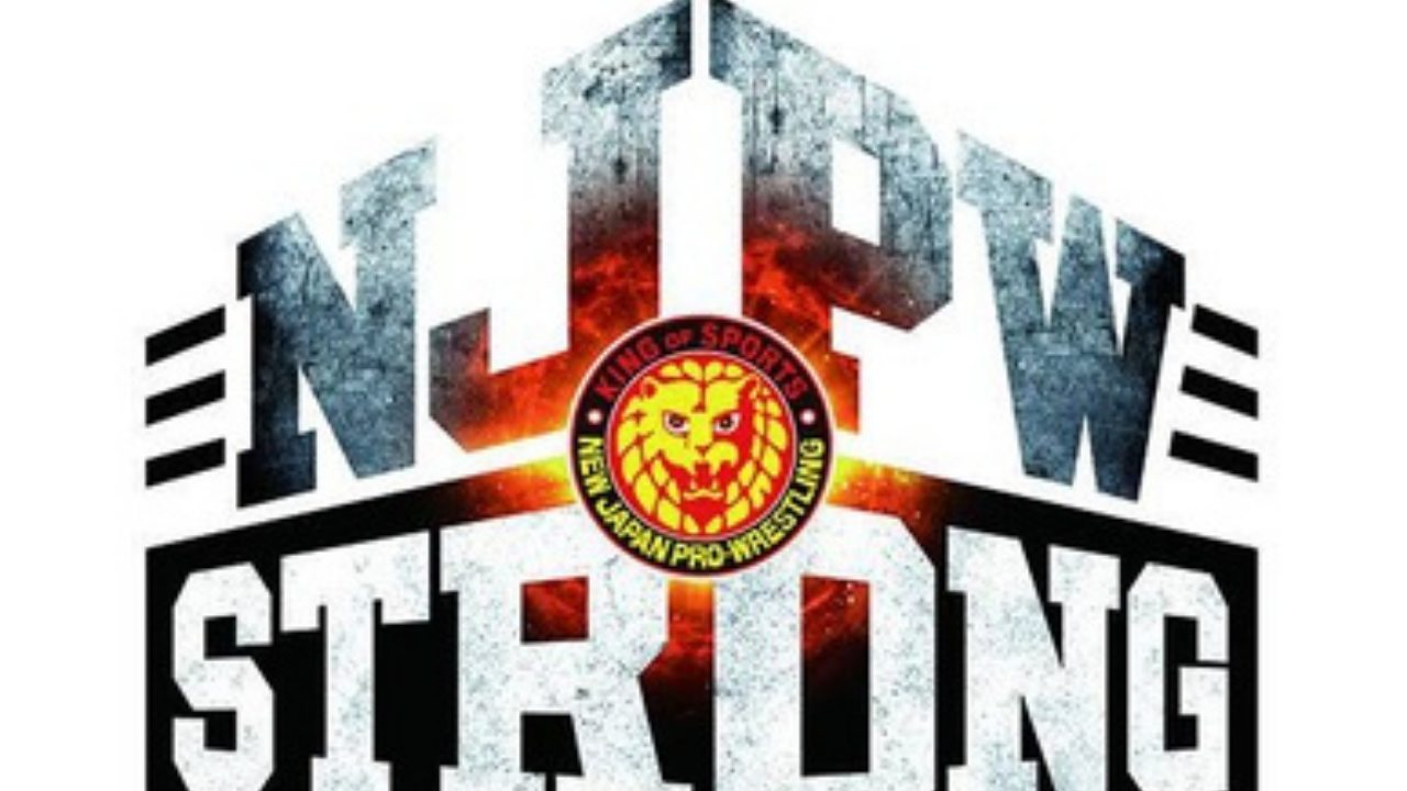 NJPW unhappy with US Taping Leaks