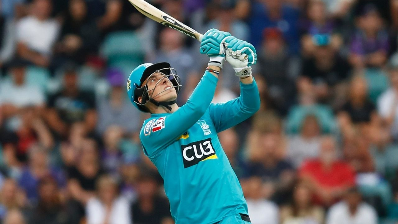 Why has Brisbane Heat's Tom Banton pulled out of BBL 10?