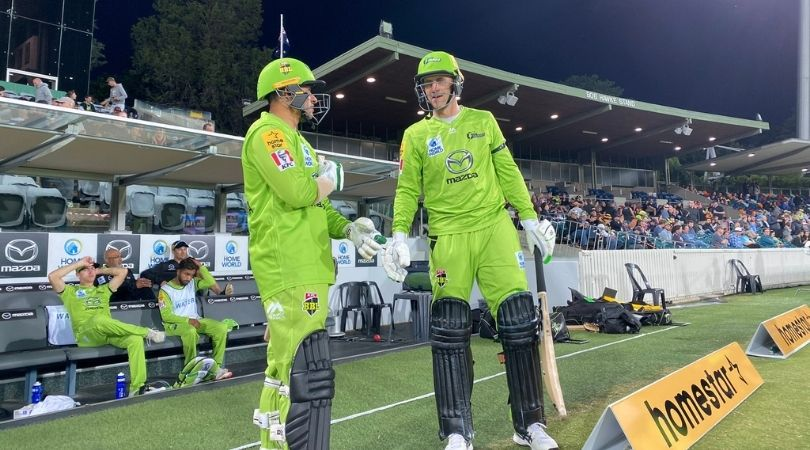 THU vs SCO Big Bash League Fantasy Prediction: Sydney Thunder vs Perth Scorchers – 22 December 2020 (Canberra). The Thunder would like to get their second win, whereas the Scorchers are in search of their first win.