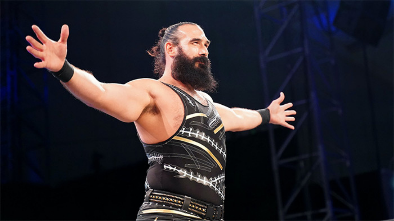 Chris Hero calls Bruce Mitchell out for implying that AEW and Brodie Lee's family lied about his cause of death