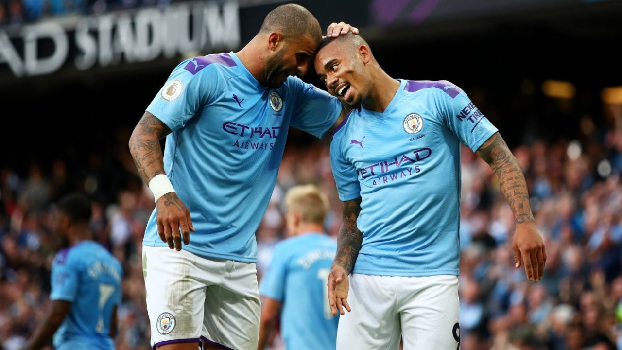 """""""Ben is sorry for his actions."""": Mendy Issues Apology After The City Defender Is Found Flouting COVID Norms"""