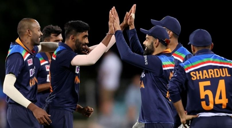 AUS vs IND Fantasy Prediction: Australia vs India 1st T20I – 4 December (Canberra). Two big-guns of cricket are up against each other in the shortest format of the game.