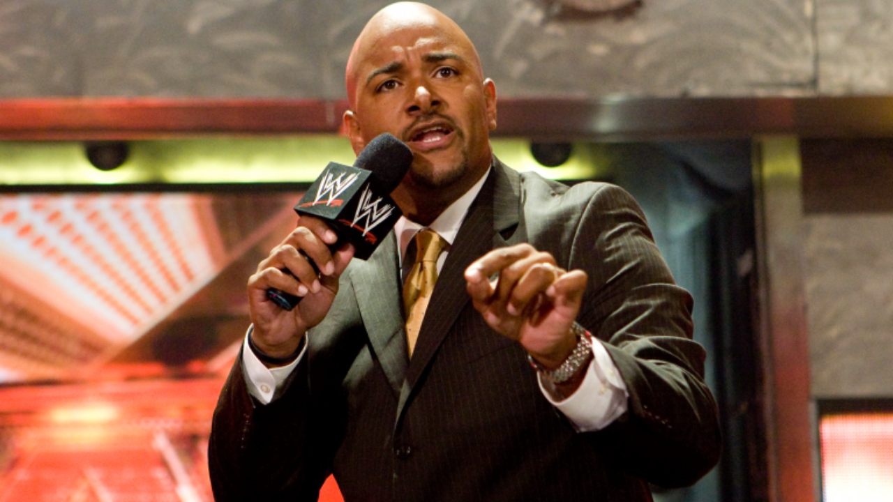 Jonathan Coachman gets into a tiff with former WWE writer on social media