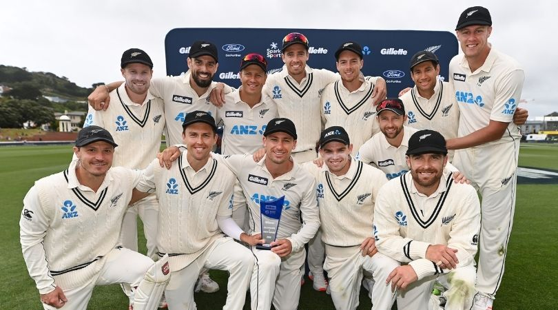 NZ vs PAK Fantasy Prediction: New Zealand vs Pakistan 1st Test – 26 December (Mount Maunganui). The Blackcaps are aiming for a place in the World Test Championships final.
