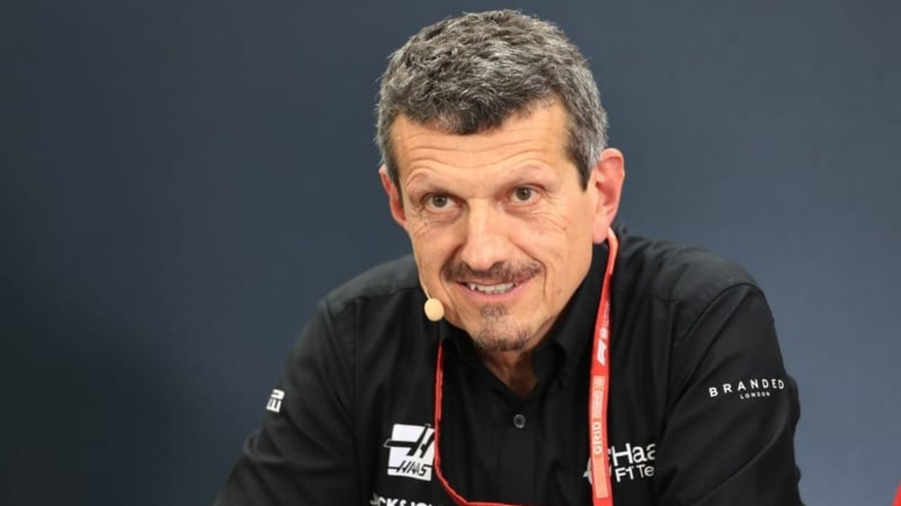 """""""I will keep them private""""- Gunther Steiner says action against Nikita Mazepin would not be brought in public"""