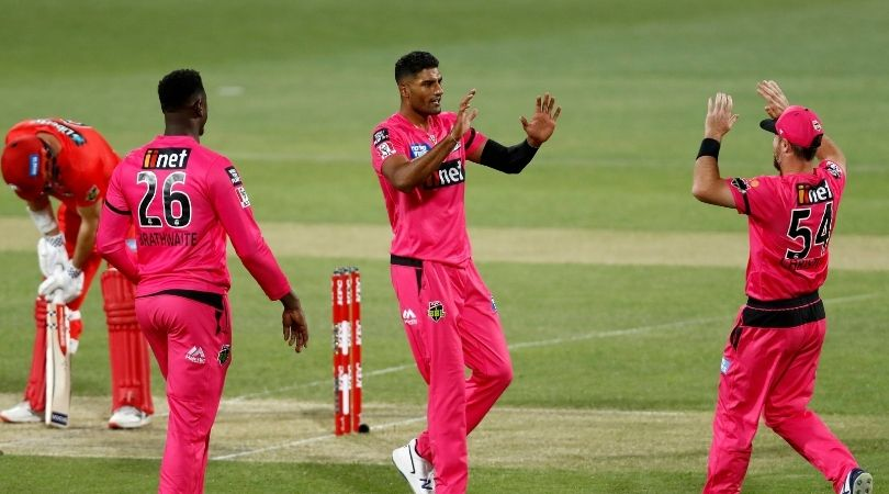 SIX vs STR Big Bash League Fantasy Prediction: Sydney Sixers vs Adelaide Strikers – 20 December 2020 (Hobart). Both teams are coming on the back of brilliant wins in their last games.