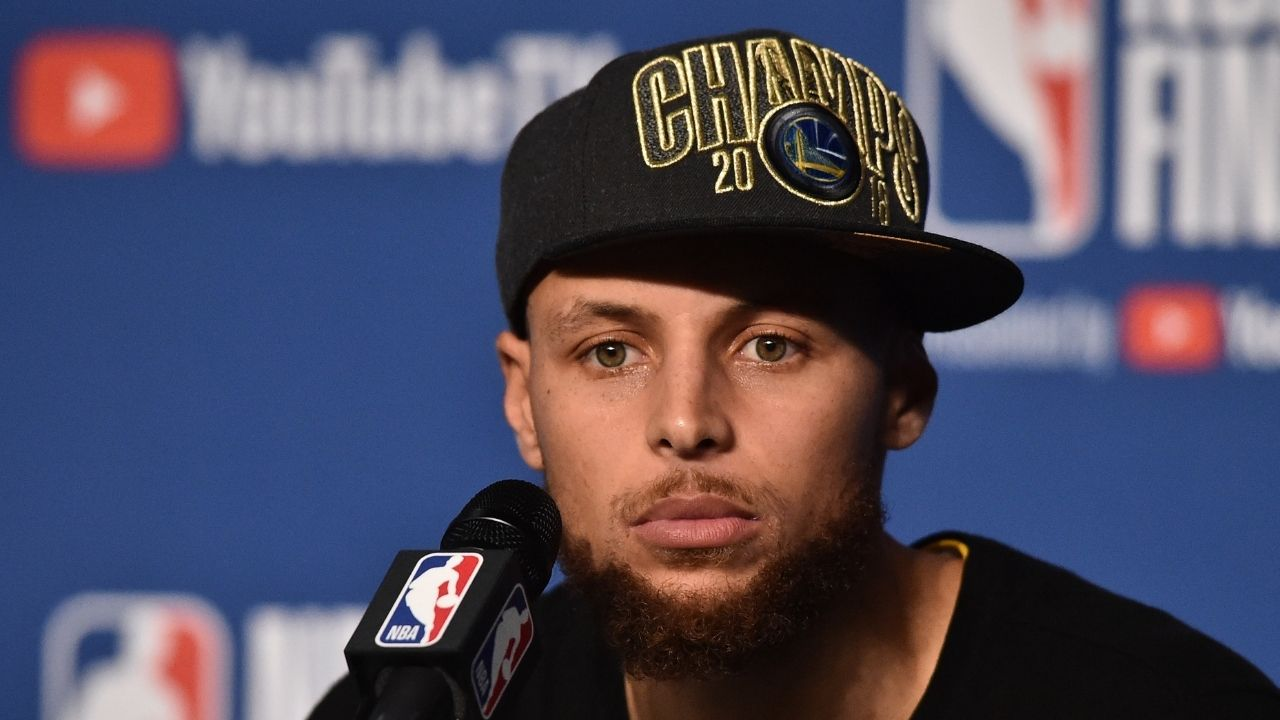'Warriors went to Finals 5 years in a row': Steph Curry explains why watching LeBron James and Lakers winning NBA title rankled him