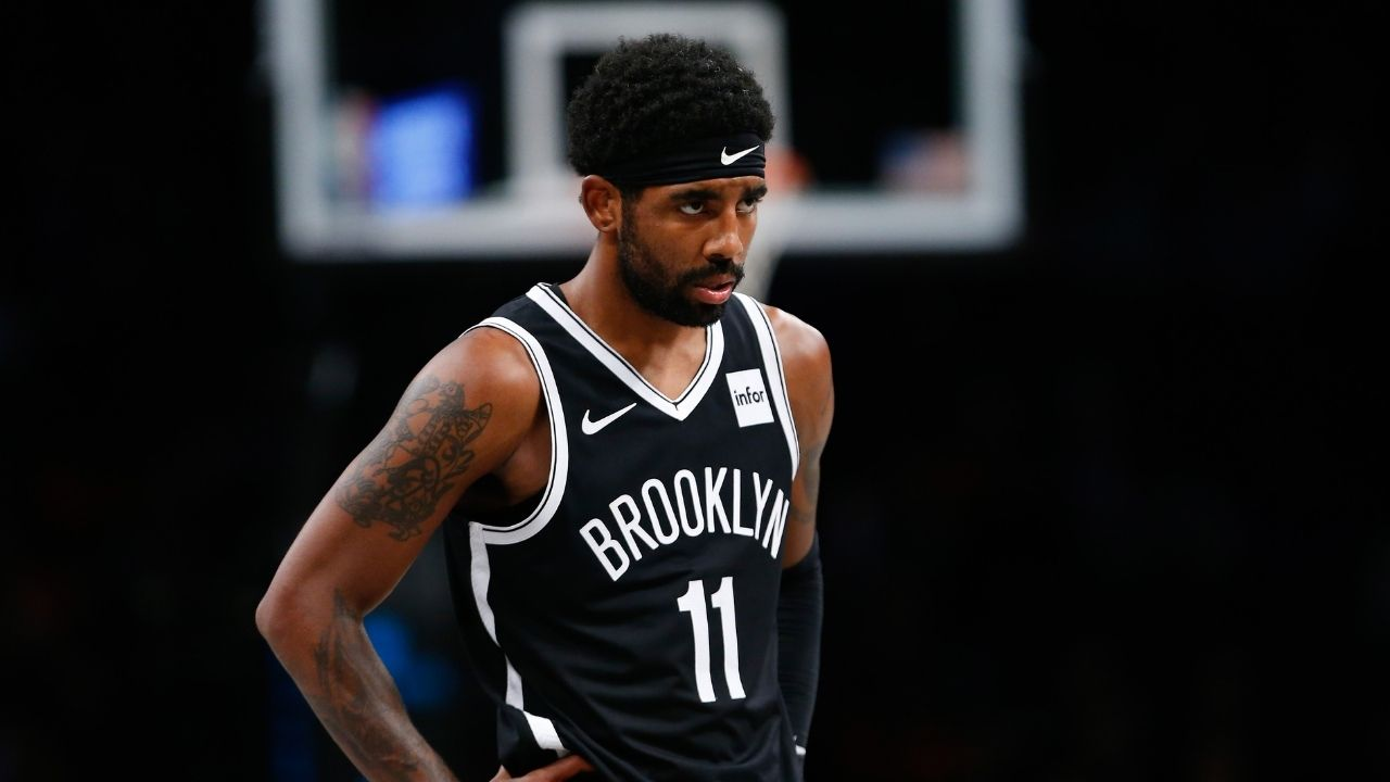 """""""I've had enough of other people's propaganda"""": Nets' Kyrie Irving lashes out at $25,000 fine for missing media availability"""