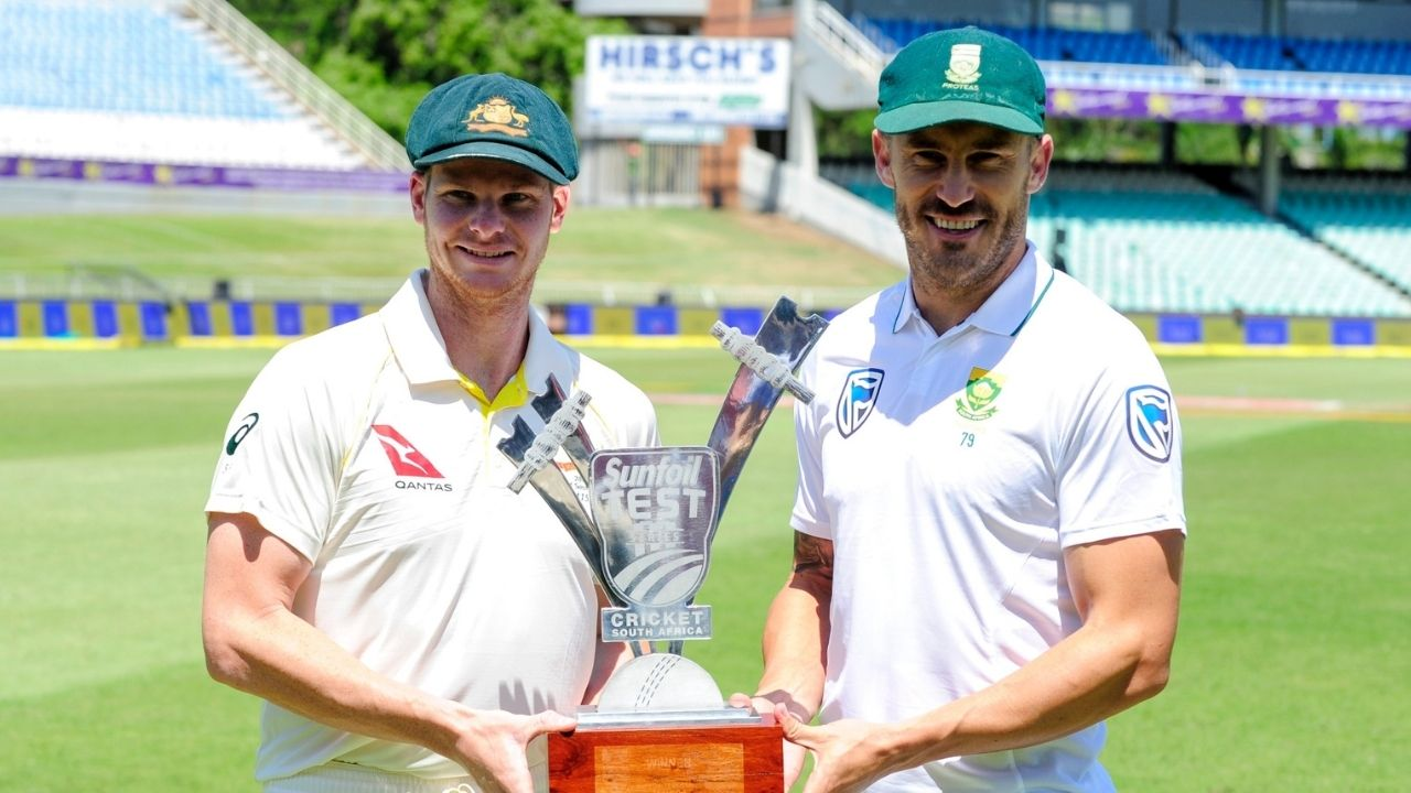 Australia tour of South Africa 2021: CA Chairman speaks against compromising players' safety