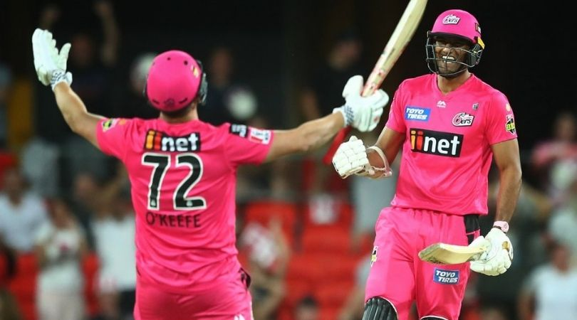 REN vs SIX Big Bash League Fantasy Prediction: Melbourne Renegades vs Sydney Sixers – 29 December 2020 (Queensland). Two teams with completely opposite seasons till now are up against each other.