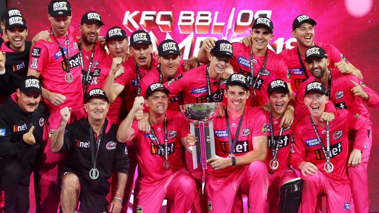Big Bash League 2020-21 Live Telecast Channel in India, Australia and UK: When and where to watch BBL 10?