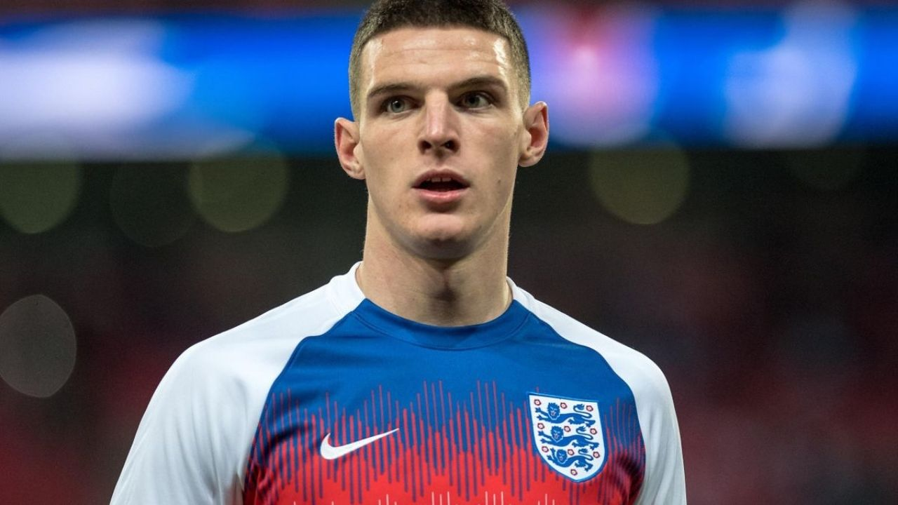 Chelsea Transfer News: Chelsea Hold Fresh Talks With Declan Rice As Club Reaffirms Its Interest For The Player
