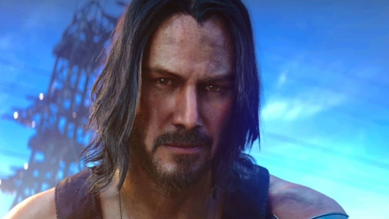Cyberpunk makers pull the plug on one of the game's mods that lets you have s*x with Keanu Reeves