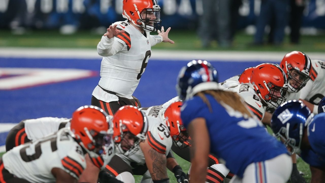 Whos in the Wild card NFL : Browns, Bucs, & Cardinals Can Clinch Playoff Berths