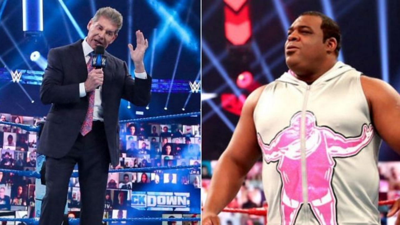 Vince McMahon throws fit, sends Keith Lee, Otis and others to performance center for in-ring training