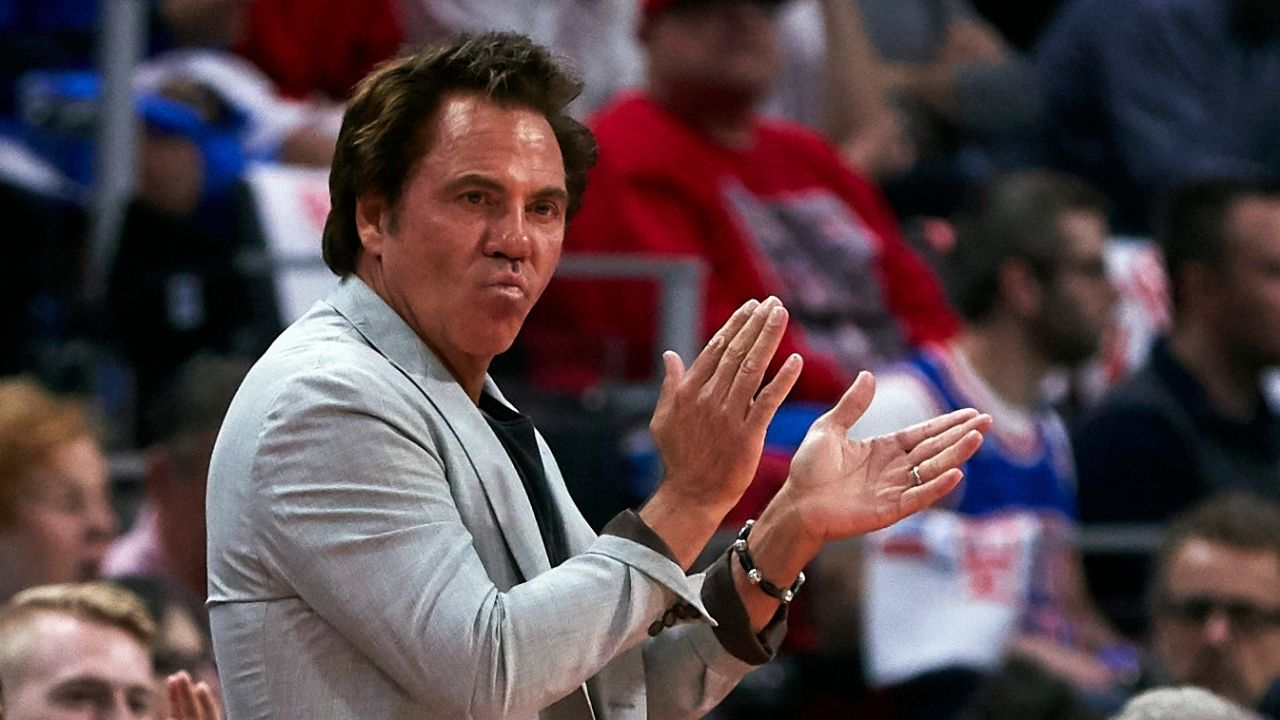 'What are you doing about Pistons owner Tom Gores?': BLM supporters release full-page ad on NY Times about NBA's double standards