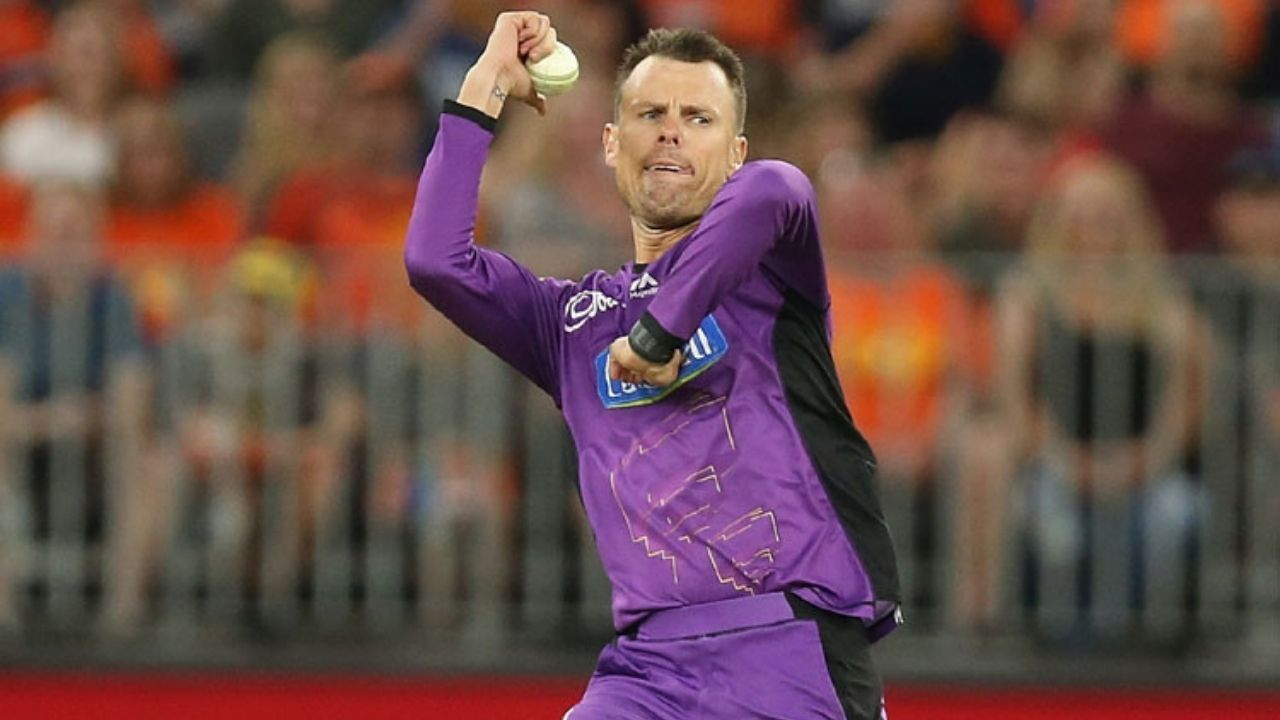 BBL 2020-21: Johan Botha to come out of retirement and represent Hobart Hurricanes in Big Bash League 10