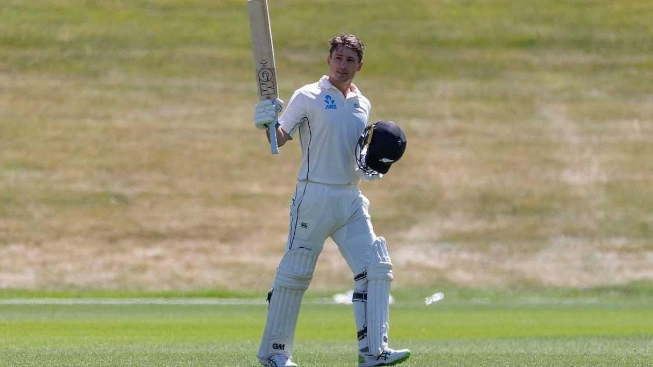 Will Young cricket: Debutant batsman replaces BJ Watling for Hamilton Test vs West Indies