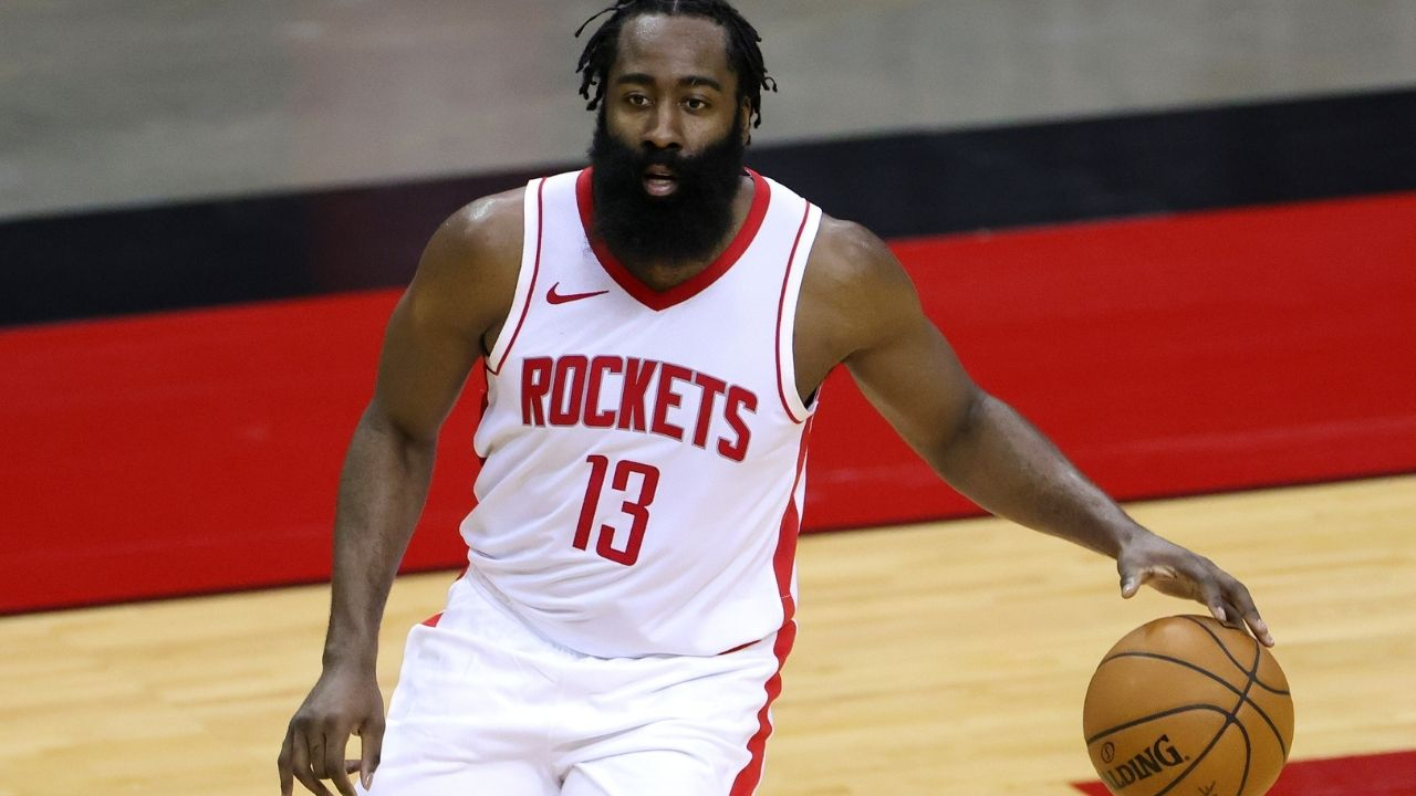 'He's clubbin' like he's 21 again': James Harden roasted by Rockets fans for saying he feels 21 years old again