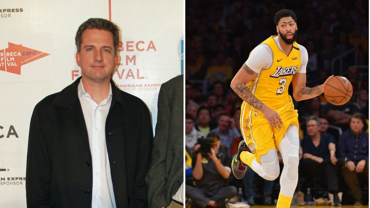 'What Anthony Davis did to the Pelicans was lousy': Bill Simmons criticizes Lakers star for tampering with LeBron James
