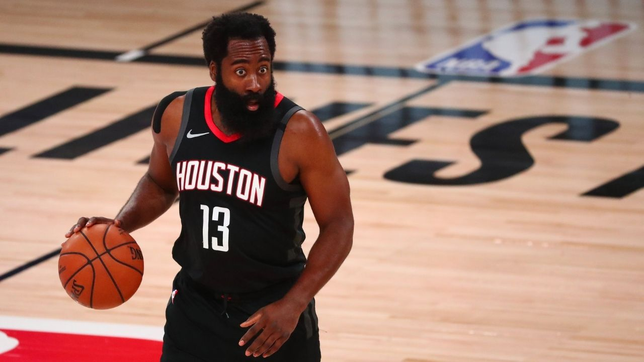 James Harden had asked for a trade in 2019 too'