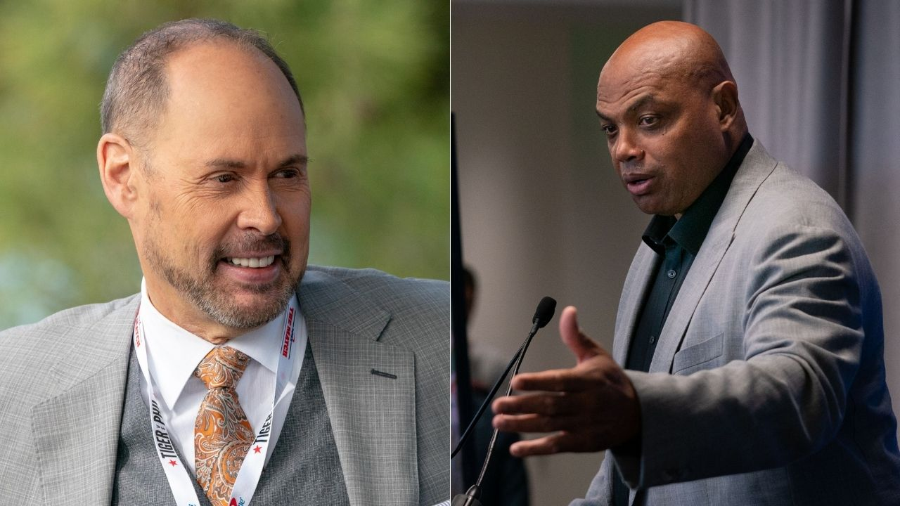 """""""An NBA analyst on Inside the NBA might know these guys"""": Ernie Johnson dunks on Charles Barkley for going 0-5 on Who He Play For"""