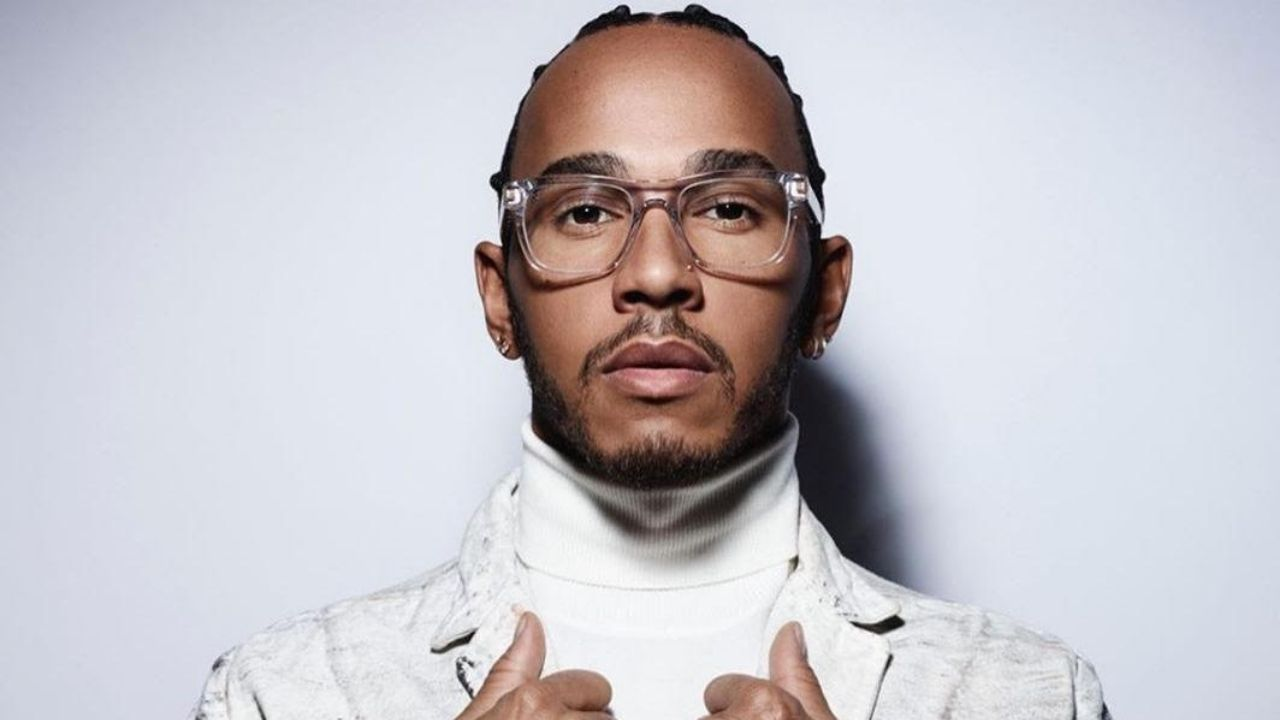 """""""We are made to stay silent""""- Lewis Hamilton claims system around him wants to suppress voice of others"""
