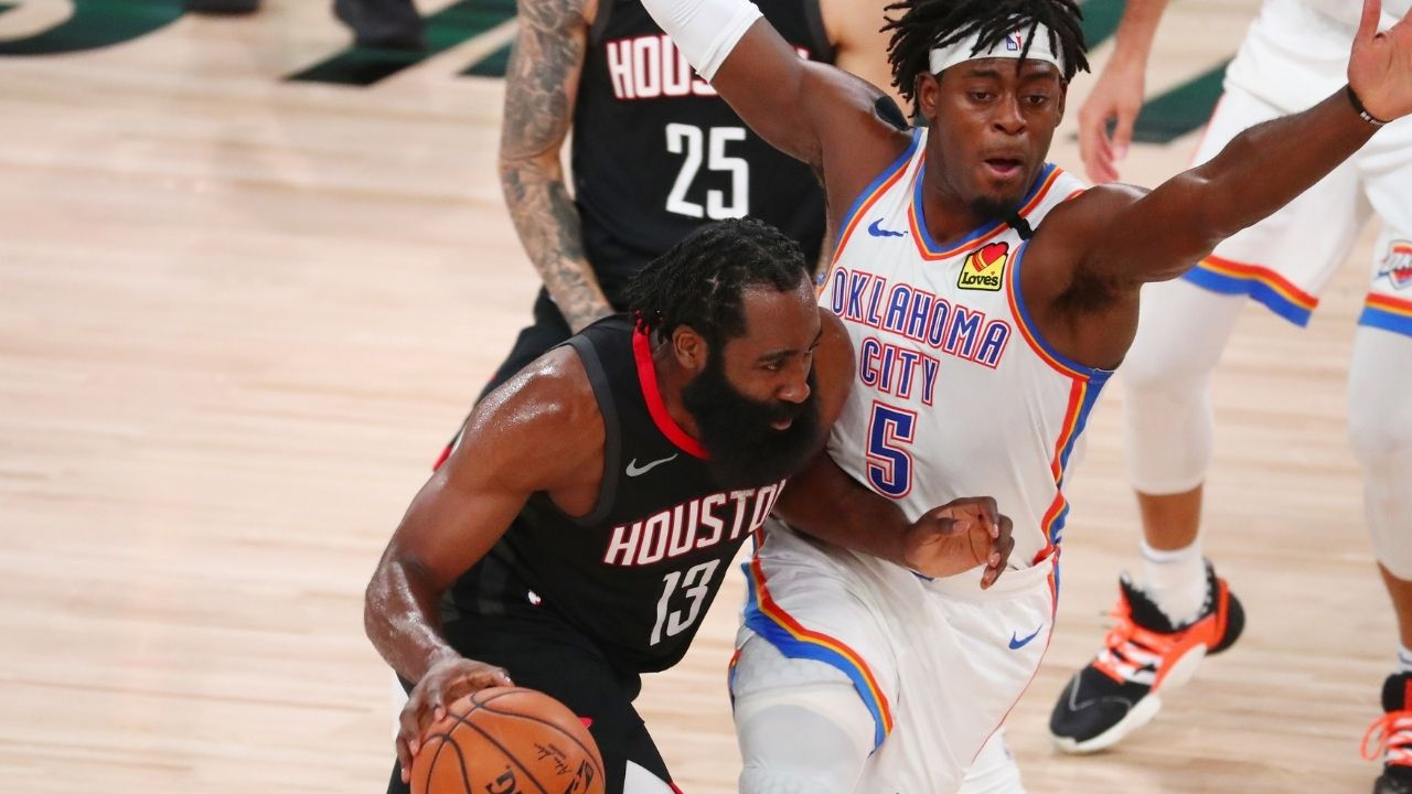 NBA postponed : Why was Rockets vs Thunder game postponed today, when will it be played?