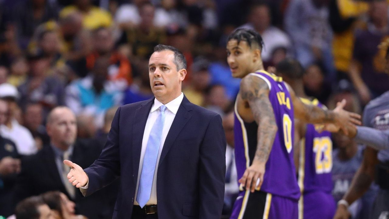 'I don't know my role next season': Kyle Kuzma sparks rumors about his future with Lakers after preseason game