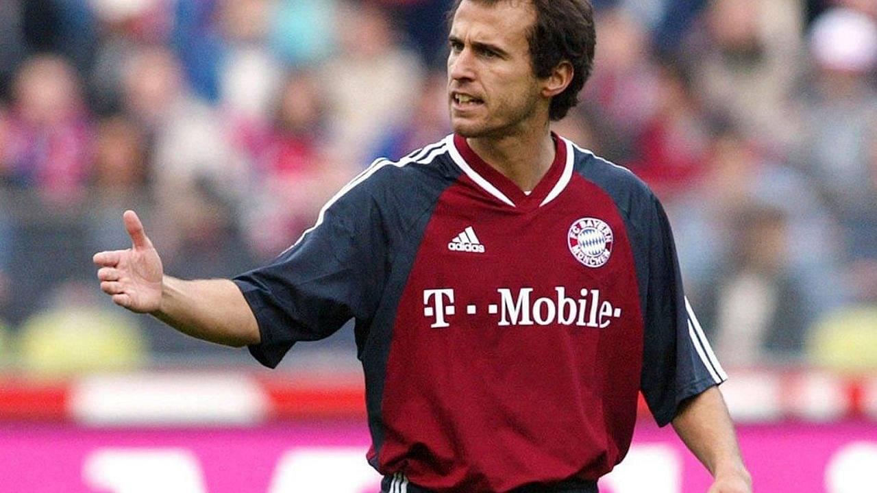 """He tried it as a trainer, he couldn't do it"": Jurgen Klopp Clobbers Mehmet Scholl Over Comments On Terzic"